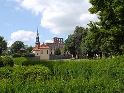 Stjärnop Castle.   JPG