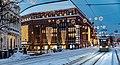 Stockmann department store in Helsinki, Finland, 2021 January.jpg