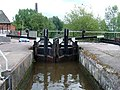 Stoke Top Lock, Trent and Mersey Canal - geograph.org.uk - 1599749.jpg