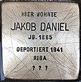 Stolperstein Jakob Daniel.jpg
