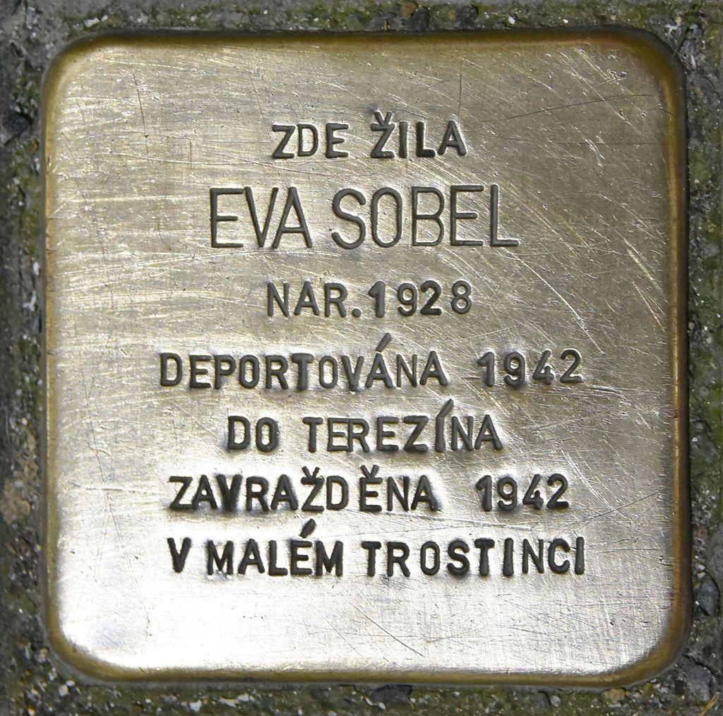 Stolperstein für Eva Sobel.JPG