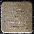 Stolpersteine Aachen, Erna Blankenstein (Neumarkt 5).jpg
