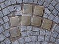 Stolpersteine Arnstadt Unterm Markt 8 (2).JPG