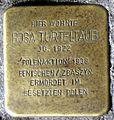 Stolpersteine Dortmund Heiligegartenstr. 6-8 Rosa Turteltaub.jpg