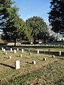 Stones River National Cemetery Murfreesboro TN 2013-12-27 022.jpg