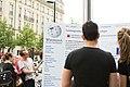 Straßenaktion gegen die Einführung eines europäischen Leistungsschutzrechts für Presseverleger 42.jpg