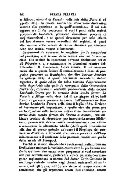 File:Strada ferrata da Venezia a Milano (Recensione).djvu