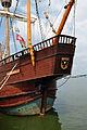 Stralsund,Schiffe beim Seglarträff, by Klugschnacker in Wikipedia (2014-08-03) (2).JPG