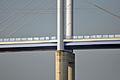Stralsund, Strelasundquerung, Rügenbrücke, 1 (2012-01-26) by Klugschnacker in Wikipedia.jpg