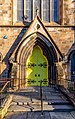 Strathbungo Queen's Park Church, Glasgow, Scotland 02.jpg