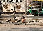 Street scene, Kalighat, Kolkata 03.jpg