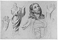 Studies for 'The Conversion of the Jailer before Saint Paul and Silas' MET 261472.jpg