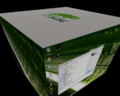 SuSE 10.2 -XGL&Compiz.screen.png