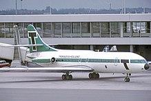 Transavia - Wikipedia