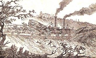 Seaboard and Roanoke Railroad - Roanoke collision