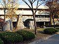 Sungkyunkwan University Suwon Natural Sciences Building.JPG