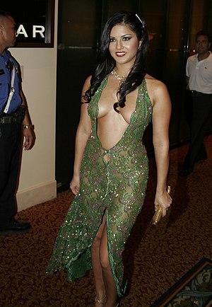 Sunny Leone - Sunny Leone at AVN Awards 2006