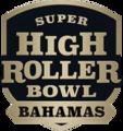 Super High Roller Bowl Bahamas Logo.png