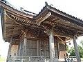 Suwa-jinja (Imizu, Toyama) (2) - panoramio.jpg