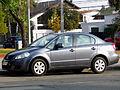 Suzuki SX4 1.6 GLX Sedan 2008 (17984300321).jpg