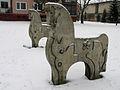 Svidnik Kone v snehu.jpg