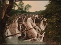 Swallow Falls, Fairy Glen, Bettws-y-Coed (i.e. Betws), Wales-LCCN2001703436.tif
