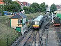 Swanage Railway - geograph.org.uk - 1733365.jpg