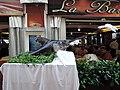 Swordfish in outside the restaurant.jpg