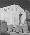 Synchrotron Building Caltech 1948.png