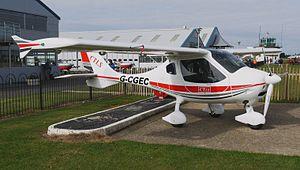 Sywell Light Aircraft Show 2009 - Flickr - mick - Lumix.jpg