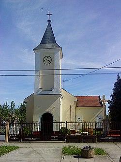 baksa térkép Baksa (település) – Wikipédia