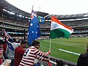 T20 World Cup Cricket Match between India Vs Australia, at MCG, Melbourne.jpg