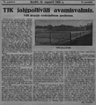 TJK jalgpalliväli avamine.png