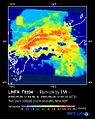 TRMM Tropical Storm Linfa 30 May 2003 1749z.jpg