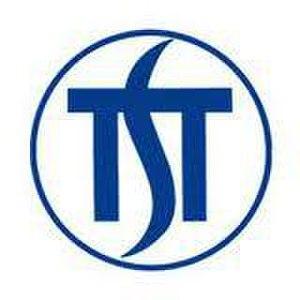 Toronto School of Theology - Image: TST Logo