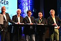 TV-Toppmøtet 2014 - Trygve Rønningen - NMD 2014 (14133572991).jpg