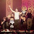 Taan Angels in concert.jpg