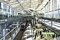 Takanawa Gateway Station 200316d1.jpg
