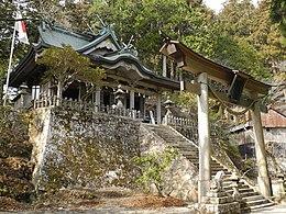 Tamaki Jinja, Totsukawa004.JPG