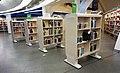 Tampere City Library interior 2.jpg