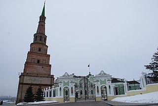 History of Tatarstan aspect of history