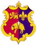 Tavistock Coat of Arms.png