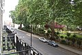 Tavistock Square from Connaught Hall, University of London - geograph.org.uk - 1399328.jpg