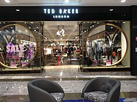 Ted Baker at Indooroopilly Shopping Centre 11.JPG
