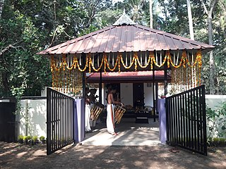 Temple structure reserved for religious or spiritual activities