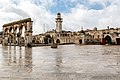 Temple Mount Architectural5@Temple of Mount (8260206832).jpg
