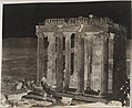 Temple of Wingless Victory, Lately Restored MET DP209356.jpg