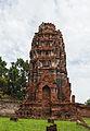 Templo Mahathat, Ayutthaya, Tailandia, 2013-08-23, DD 01.jpg