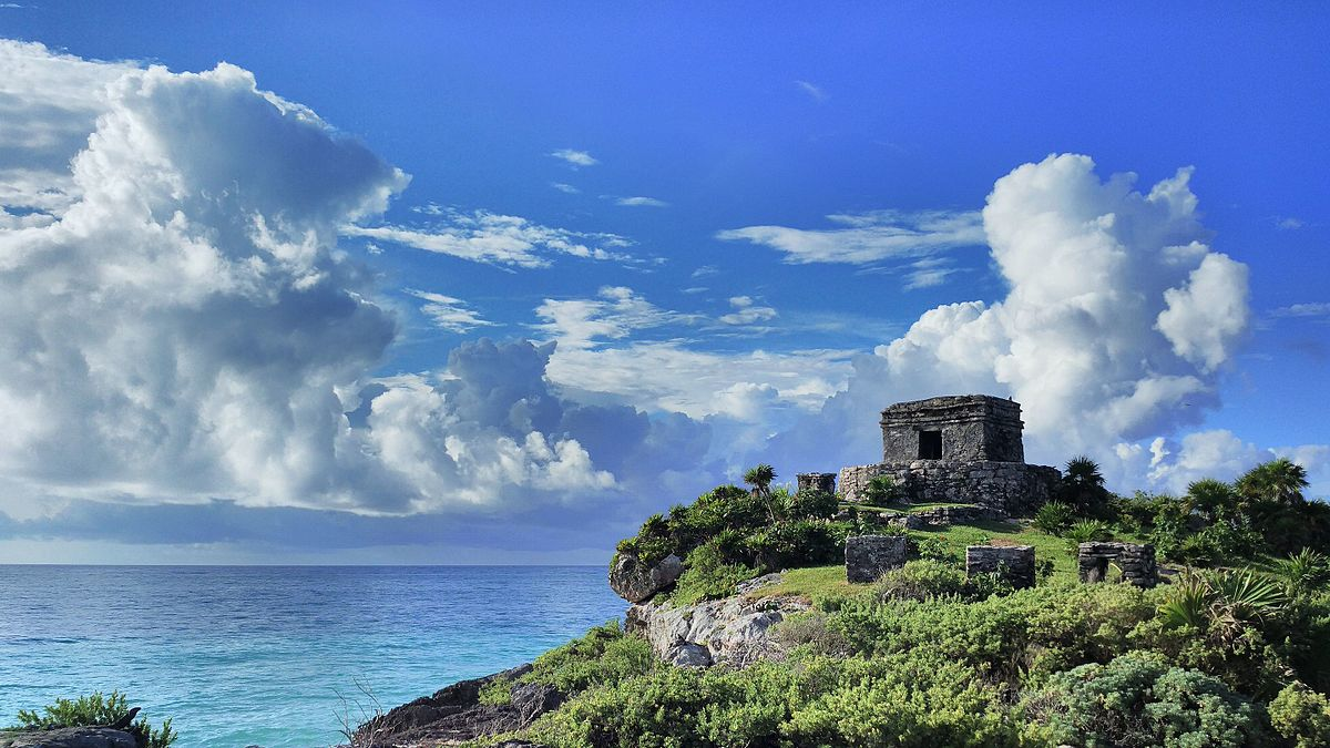 Tulum Travel Guide At Wikivoyage