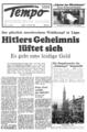 Tempo (Zeitung) - Titelseite vom 11. Januar 1933.png
